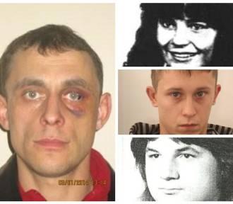 Alimenciarze i alimenciarki poszukiwani przez poznańską policję