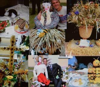 Koło Gospodyń Wiejskich w Waszkowskiem świętowało jubileusz (zdjęcia)