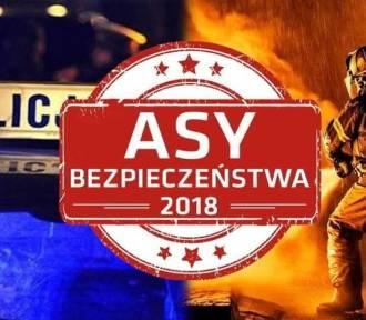 Asy bezpieczeństwa: znamy już zwycięzców głosowania na najlepszego strażaka, jednostkę OSP