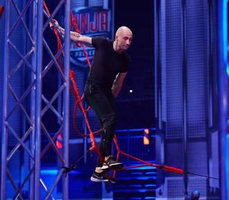 Zobaczcie, jak Krzysztof Spławski znakomicie wdarł się do finału Ninja Warrior Polska
