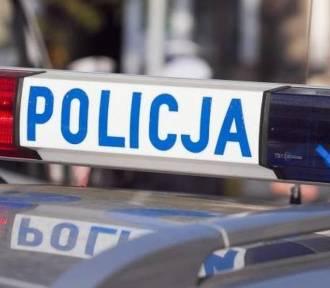 Gdańsk. Poszukiwany przez policję mężczyzna groził, że wysadzi budynek w powietrze