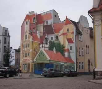 Na Śródce będzie galeria sztuki w kiosku oraz grający mural