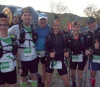 Grupa PCH_RUN: Maratońskie i górskie starty chodzieskich biegaczy (ZDJĘCIA)