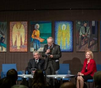 40 lat Galerii Autorskiej uczczono w Salonie Hoffman K-PCK [zdjęcia]