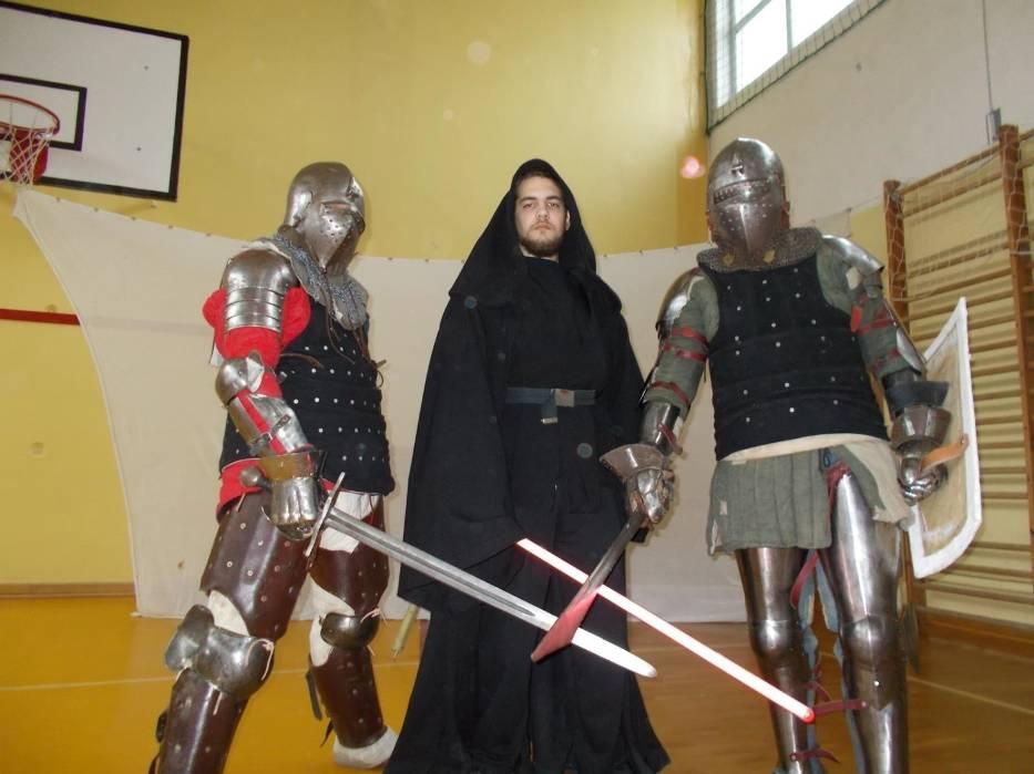 Elgacon. Płockie Dni Fantastyki zgromadziły ponad 400 fanów fantasy [ZDJĘCIA]