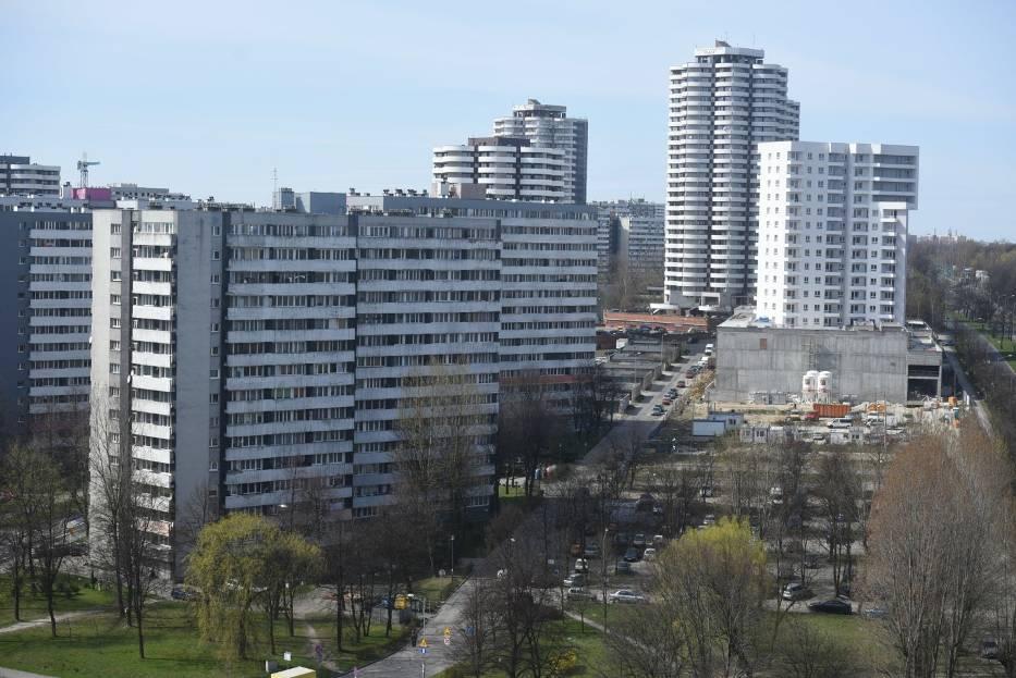 Osiedle Tysiąclecia w Katowicach