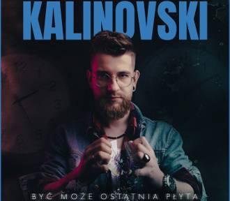 """KALINOVSKI prezentuje teledysk do nowego singla """"Dzień W Dzień"""""""
