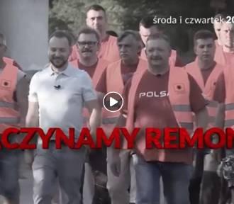 """Ekipa """"Nasz Nowy Dom"""" odmieniła życie rodziny z Siedlca ZDJĘCIA, FILMIK"""