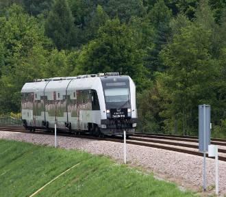 Pociągiem z Kościerzyny do Chojnic. Mieszkańcy wreszcie mogą podróżować koleją w tym kierunku