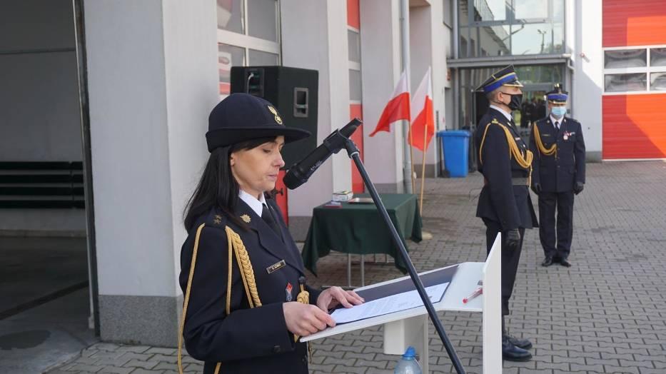 Dzień Strażaka w Lublińcu