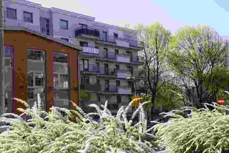 Rosnące ceny mieszkań zachęcają Polaków m