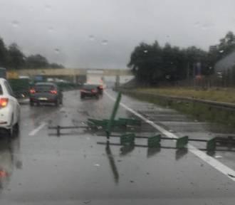 Uwaga, autostrada A4 zablokowana. Którędy poprowadzono objazd?