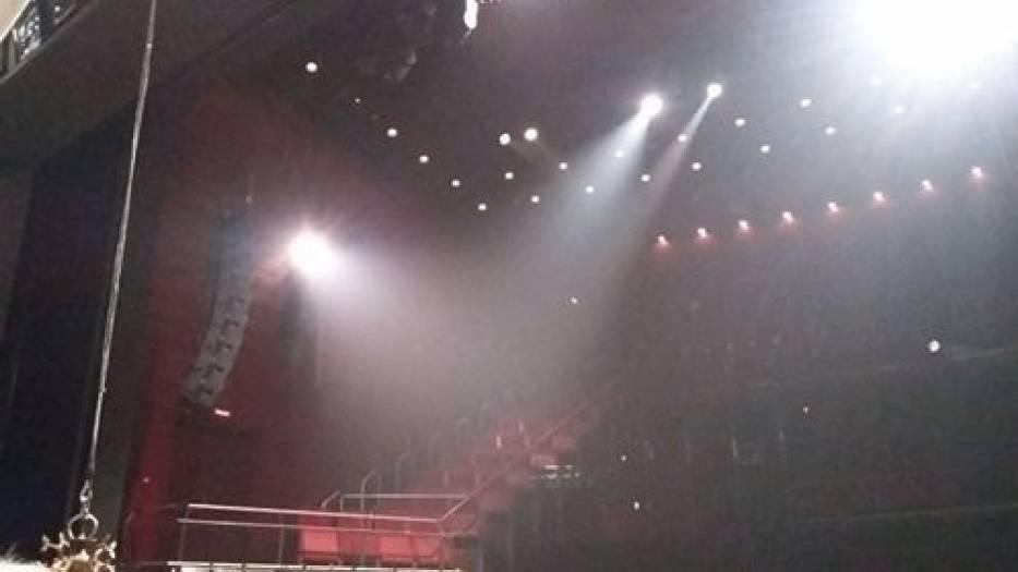 Smog w Operze Krakowskiej