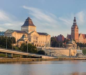 Dlaczego warto studiować w Szczecinie?