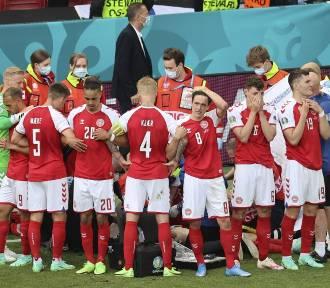 EURO 2020. Czy Duńczycy otrząsną się przed meczem z Belgią?