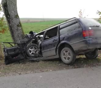 Tragiczny wypadek w pow. braniewskim. Nie żyje 7-miesięczne dziecko