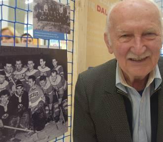 50 lat tyskiego hokeja ZDJĘCIA