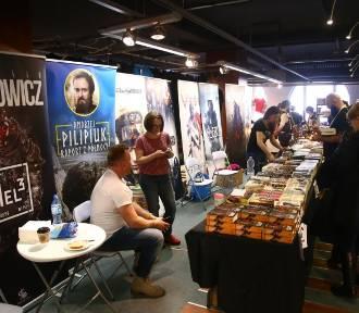Warszawskie Targi Fantastyki 2019. Gry, książki, filmy i wiele więcej. Wielkie Święto fanów fantastyki