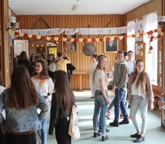 Drzwi otwarte w II Liceum Ogólnokształcącym w Gnieźnie [FOTO]