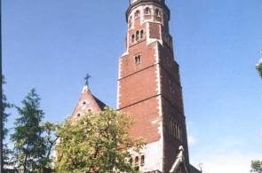 Bazylika Najświętszego Serca Pana Jezusa, Kraków, ul. Kopernika 26, telefon i godziny mszy