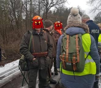 Ekolodzy zatrzymali polowanie na dziki