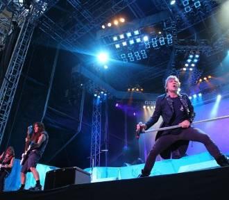 Iron Maiden Warszawa 2020. Legenda heavy metalu powraca do Polski. Legacy Of The Beast Tour - data,