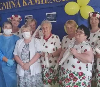 KGW w Ochocicach zaprosiło mieszkańców na Piknik Rodzinny