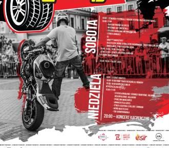 Festiwal Zamość na Okrągło. Święto motoryzacji już w sobotę!