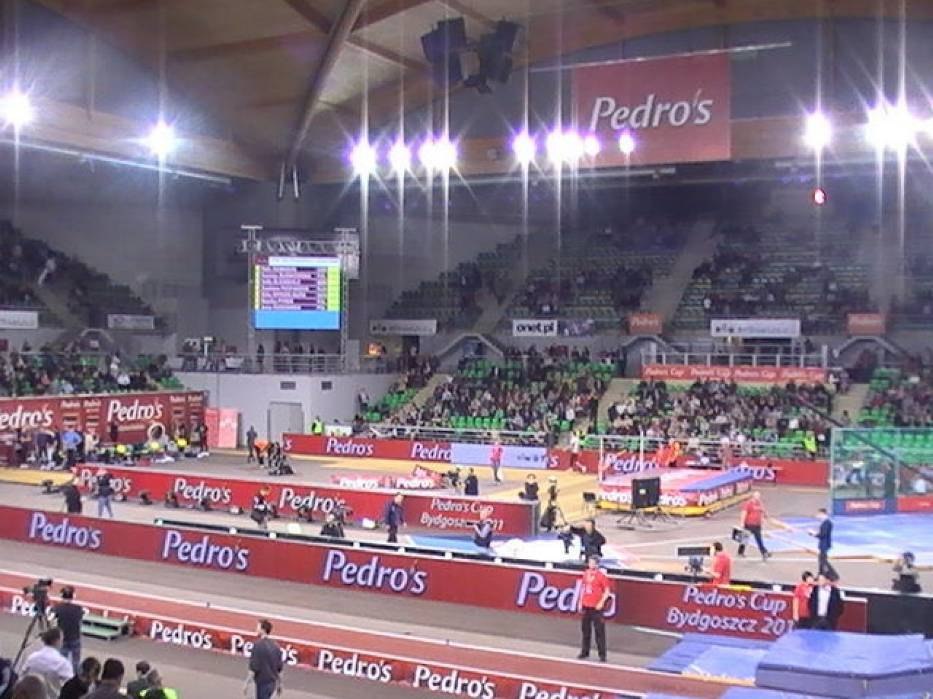 Pedro`s Cup 2011