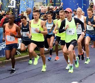 Półmaraton Signify PHILIPS Piła [ZDJĘCIA cz. 1]