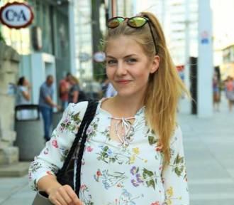 Street fashion w Warszawie, cz. 8. Kwieciście, lekko, kobieco [ZDJĘCIA]