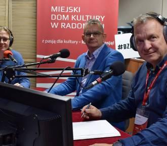 """Radio MDK Radomsko przedstawia: """"Kultura ma głos"""" - odcinek 45"""