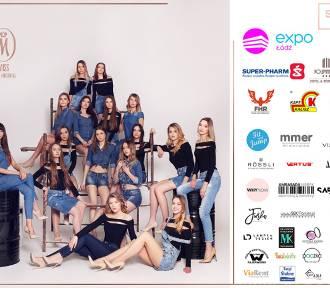 Poznaj kandydatki do tytułu Miss Ziemi Łódzkiej