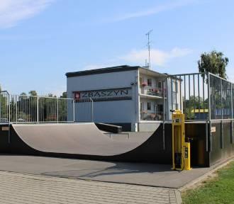 Czy skatepark jest miejscem bezpiecznym, dla bawiącej się tam młodzieży?
