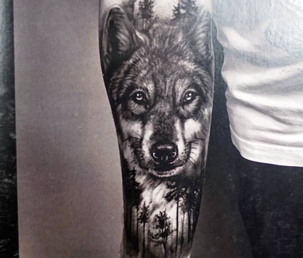 Poznań Tattoo Konwent 2018. Najlepsze Wzory Tatuaży Ever
