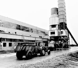 40 lat temu ruszyła fabryka domów w Słupsku [zdjęcia]