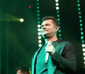 Zenek Martyniuk zaśpiewa w Międzychodzie