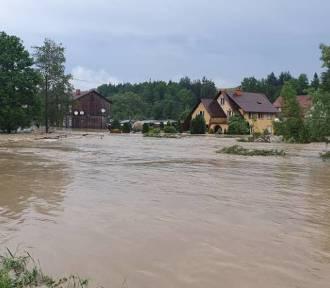 Proszą premiera o budowę zabezpieczeń przed powodzią