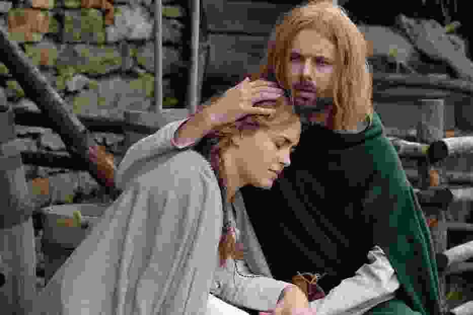Co wydarzy się w najnowszym 82 odcinku serialu Korona Królów?