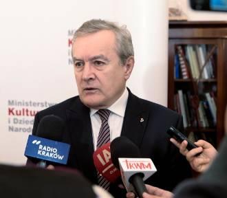 Wartość pomocy dla sektora kultury wyniesie do 4 mln zł