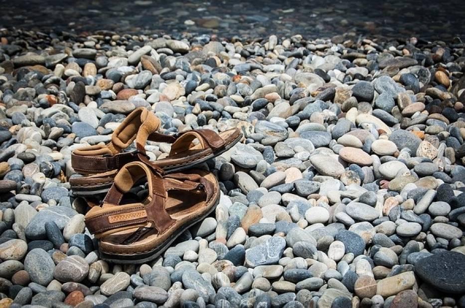 Idę na plażę, na plażę!