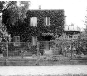 Kamienice i wille na Żoliborzu są przepiękne! Fotograficzny powrót do przeszłości [ZDJĘCIA]