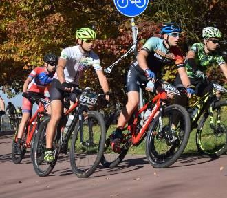 Bike Atelier MTB Maraton w Dąbrowie Górniczej [ZDJĘCIA ZE STARTU]