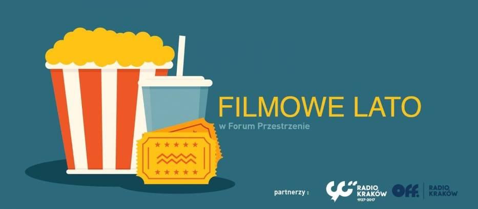 Filmowe Lato w Forum Przestrzenie