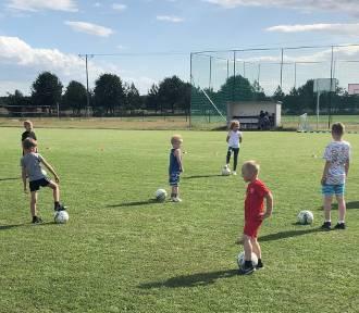 Drużyna juniorska klubu Korner Korne reaktywowana. Chętni mogą zapisywać się na trening piłki