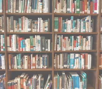 W Przemyślu wypożyczają więcej książek [LICZBY]