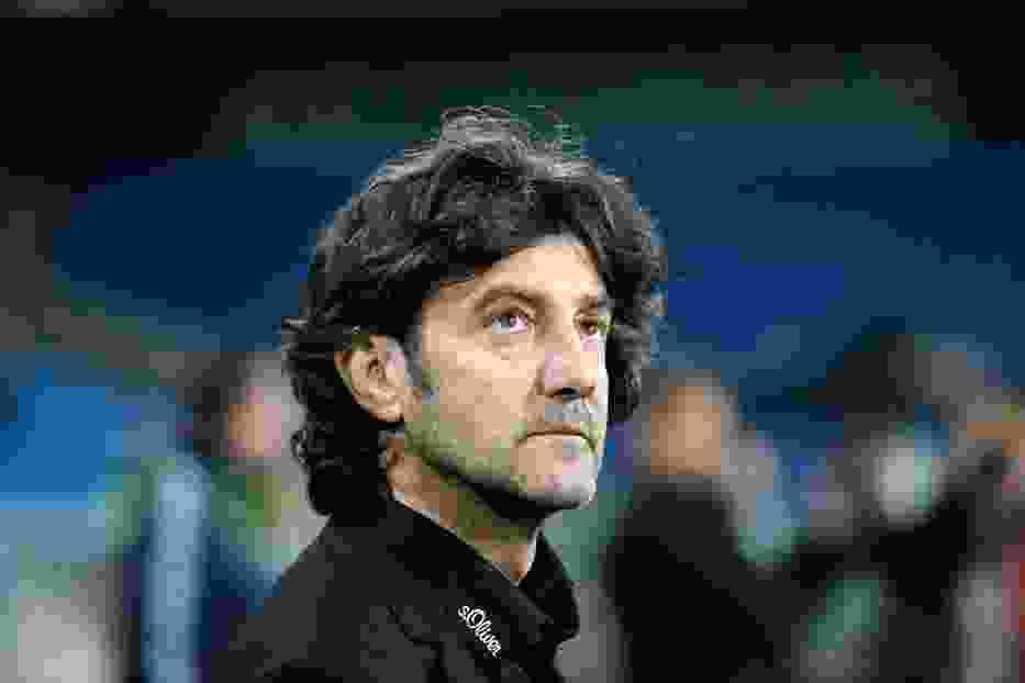 Jose Bakero