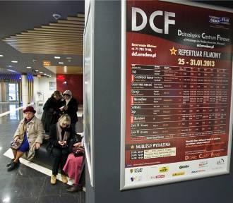 Wrocław: Kino DCF będzie zamknięte. Co się stało?