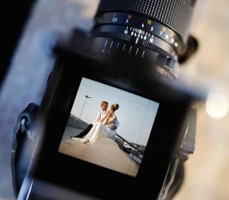 Wybieramy fotografa ślubnego w czterech krokach