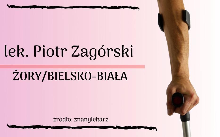 Najlepsi ortopedzi w woj. śląskim